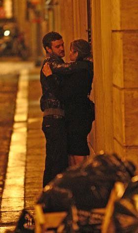 Jessica Biel ve Justin Timberlake - 13